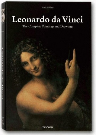 Leonardo Da Vinci The Complete Paintings (Vol. 1)