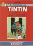 The Adventures of Tintin: Flight 714, Secret of the Unicorn, Red Rackham's Treasure