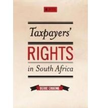 Taxpayers' Rights in South Africa