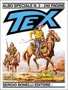 Tex Albo Speciale n. 2: Terra senza legge