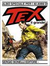 Tex Albo Speciale n. 1: Tex il grande!