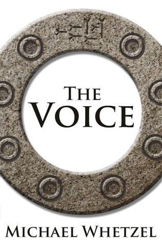 The Voice (Black Rain, #1)