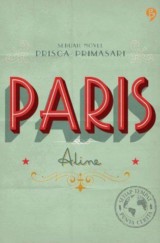 Paris Aline By Prisca Primasari