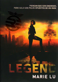 Legend (Legend, #1)
