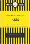 Alibi from The Breaking Point by Daphne du Maurier