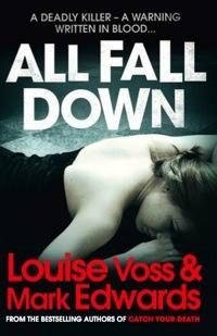 All Fall Down (Kate Maddox, #2)