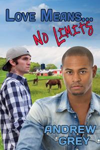 Love Means... No Limits (Farm, #6)