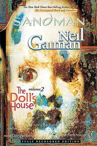 The Dolls House(The Sandman 2)