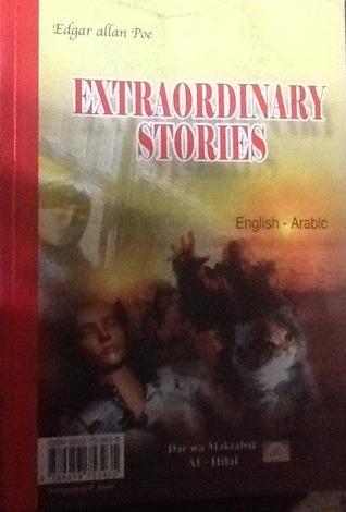 Extraordinary stories - حكايات غريبة