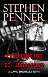 Presumption of Innocence (David Brunelle Legal Thriller #1)
