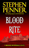 Blood Rite (A Maggie Devereaux Mystery, #2)