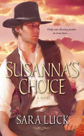 Susanna's Choice by Sara Luck