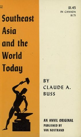 Southeast Asia and the World Today