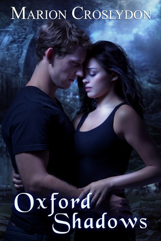 Oxford Shadows (The Oxford Saga, #2)