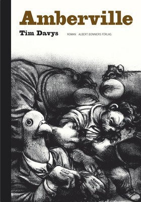 [ Reading ] ➾ Amberville  Author Tim Davys – Vejega.info