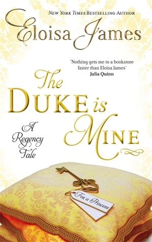 the-duke-is-mine