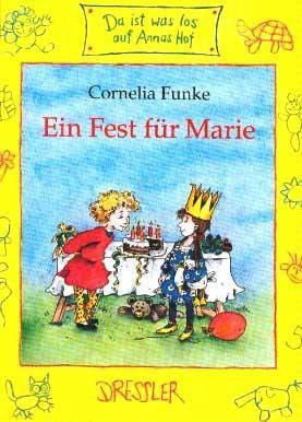 Ein Fest für Marie