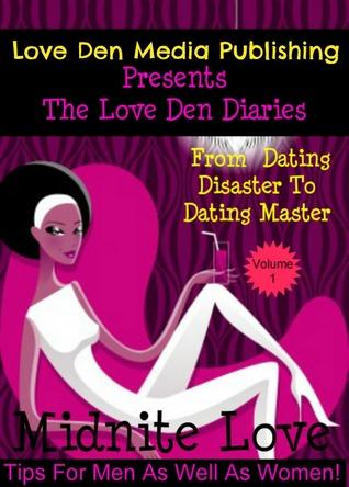 The Love Den Diaries - Volume 1