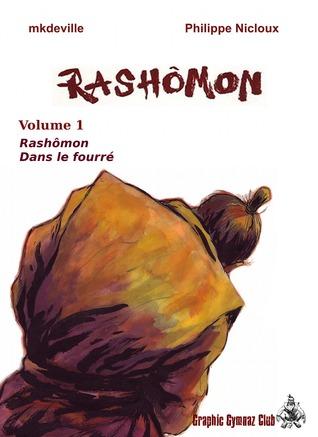 Rashômon (book 1)