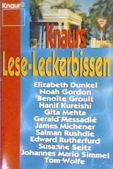 Knaurs Lese-Leckerbissen