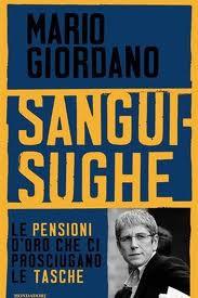 Sanguisughe: le pensioni scandalo che ci prosciugano le tasche