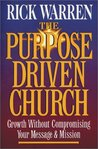 The Purpose Drive...