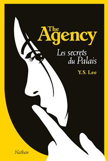 Les secrets du Palais