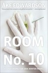 Room No. 10 (Inspector Winter, #7)
