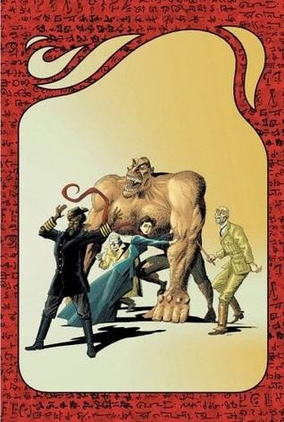 The League of Extraordinary Gentlemen, Vol. II by Alan Moore