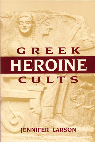 Descarga gratuita de libros de iTunes Greek Heroine Cults