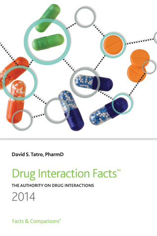 Drug Interaction Facts 2014: The Authority on Drug Interactions