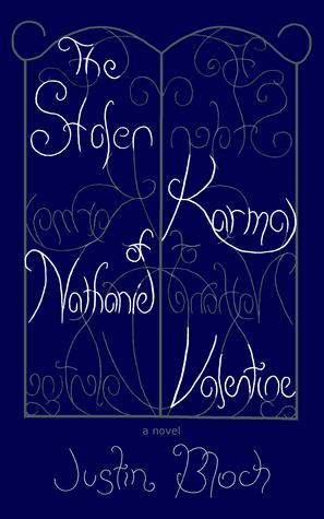 The Stolen Karma Of Nathaniel Valentine (Books Of Balance, #1)