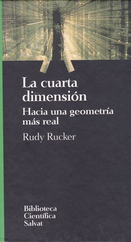 Download La cuarta dimensión PDF by Rudy Rucker for free