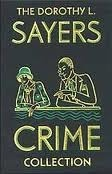 Dorothy L. Sayers Crime Collection
