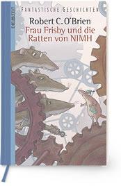 Frau Frisby und die Ratten von NIMH