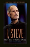 I, Steve by George Beahm