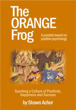 The Orange Frog