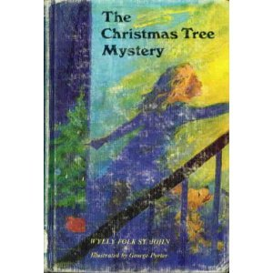 The Christmas Tree Mystery