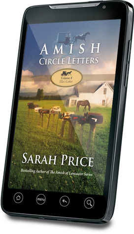Ella's Letter (Amish Circle Letters #8)
