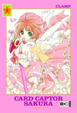 Cardcaptor Sakura, Band 01 by CLAMP