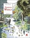 Virginia Woolf by Michèle Gazier