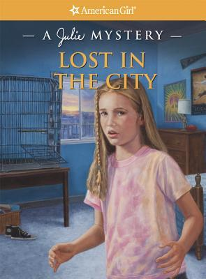 Lost in the City: A Julie Mystery