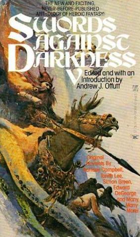 Swords Against Darkness V (Swords Against Darkness, #5)