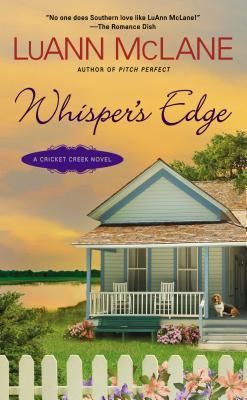 Whisper's Edge (Cricket Creek #4)