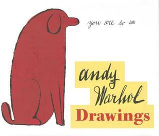 Andy Warhol Drawings
