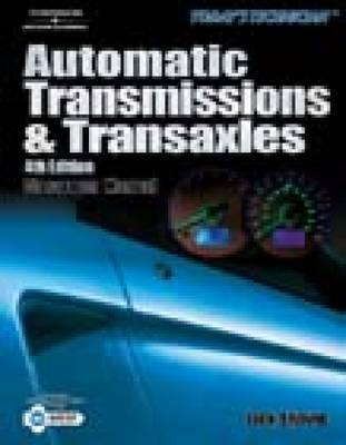 Today S Technician: Automatic Transmissions and Transaxles