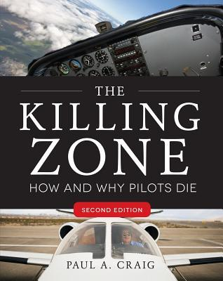 The Killing Zone by Paul A. Craig