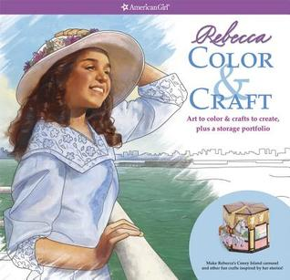 Rebecca Color & Craft