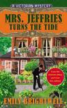 Mrs. Jeffries Turns the Tide (Mrs. Jeffries, #31)