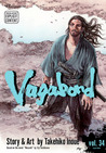 Vagabond, Volume 34 by Takehiko Inoue